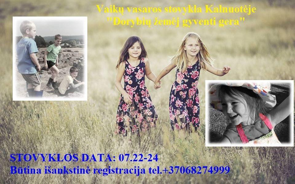 2016_ vaiku_vasaros_stovykla_Kalnuoteje