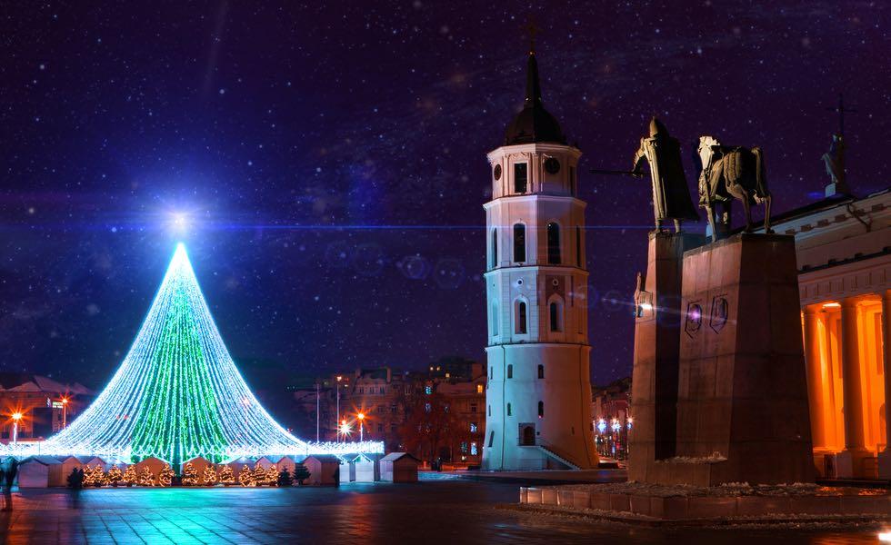 Vilnius 2017 pasitinkant
