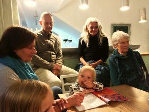 Tempelhof bendruomenė - susitikimas su įkūrėjais