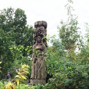 Torndorf bendruomenės simbolis