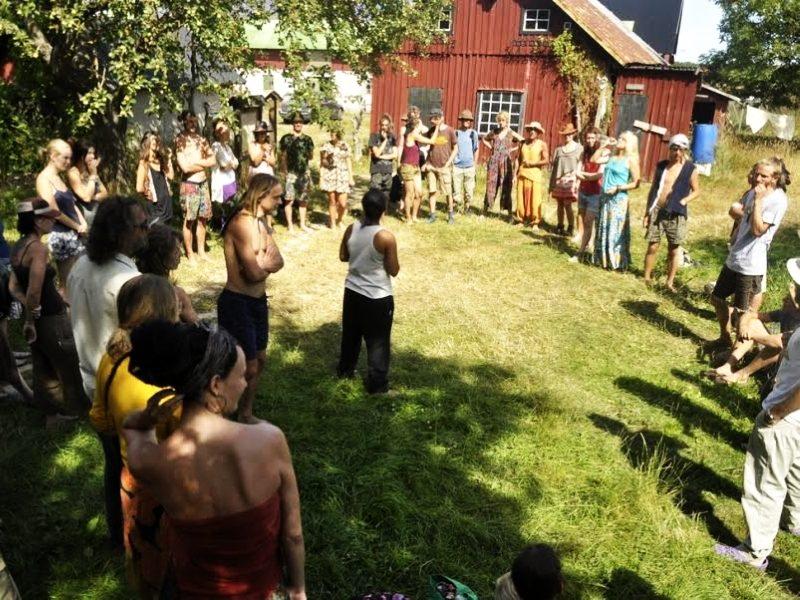 Kalnuotė Lietuva - Švedija 2018 projektas